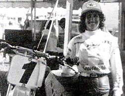 1987 Loretta Lynn'sWomen's Amateur National Champion